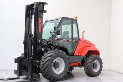 Manitou M50-4 all-terrain forklift used