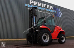 Ruw-terrein heftruck Manitou M30-4 S4 EU Valid inspection, *Guarantee! 3000 kg tweedehands