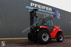 Chariot tout terrain Manitou M30-4 S4 EU Valid inspection, *Guarantee! 3000 kg occasion