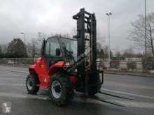 Terénny vysokozdvižný vozík Manitou M30-4 nové