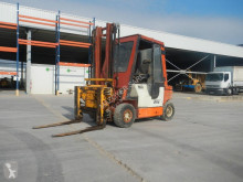 Manitou MI 255 all-terrain forklift used
