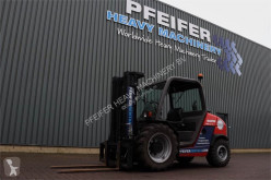 Manitou MH25-4 BUGGIE Valid inspection, *Guarantee! 2500 k all-terrain forklift used