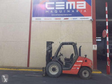 Manitou MSI 25 all-terrain forklift used
