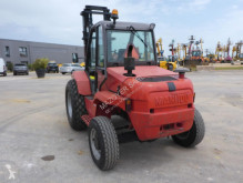 Manitou all-terrain forklift M30-4T