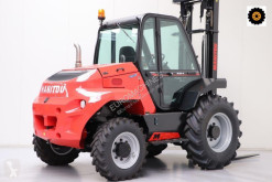 Stivuitor toate terenurile Manitou M30-4 second-hand