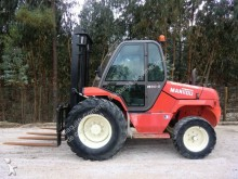 Stivuitor toate terenurile Manitou M30-2 second-hand