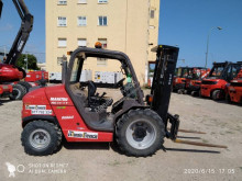 Chariot tout terrain Manitou MH 25-4 T BUGGIE occasion