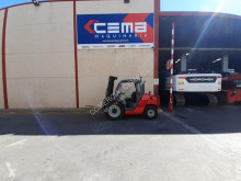 Chariot tout terrain Manitou MH 25 BUGGIE 4T occasion