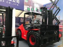 Преглед на снимките Високопроходим мотокар Hangcha TT50-4