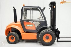 View images Ausa C 200 H all-terrain forklift
