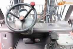Преглед на снимките Високопроходим мотокар Manitou MI60T