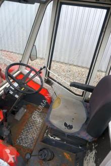 Преглед на снимките Високопроходим мотокар Manitou MC 30 CP