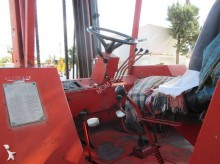 View images Manitou MB26N all-terrain forklift