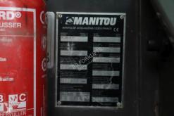 Преглед на снимките Високопроходим мотокар Manitou M30-4T