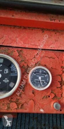 Преглед на снимките Високопроходим мотокар Manitou 4X4