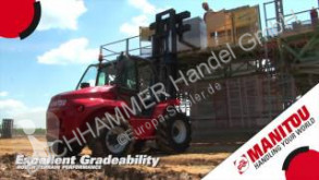 View images Manitou M30-4 all-terrain forklift