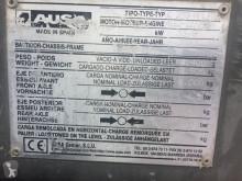 Преглед на снимките Високопроходим мотокар Ausa C250H LE X4