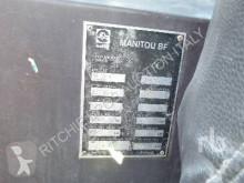 Преглед на снимките Високопроходим мотокар Manitou MH20-4T BUGGIE