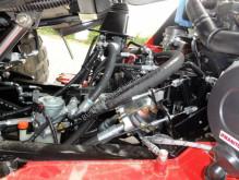 Преглед на снимките Високопроходим мотокар Manitou MSI 30T