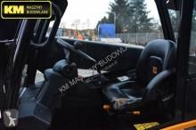 Преглед на снимките Високопроходим мотокар JCB 25D