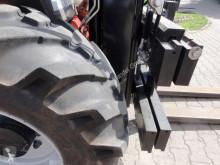 Преглед на снимките Високопроходим мотокар Manitou M50-4