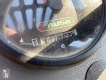 Преглед на снимките Високопроходим мотокар Ausa C 150 H 4X2 *ACCIDENTE*DAMAGED*UNFALL*