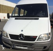 Mercedes 411 microbuz second-hand
