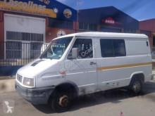 Minibus Iveco TURBO DAILY 30-10