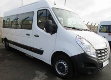 autobús Renault Master DCI 125