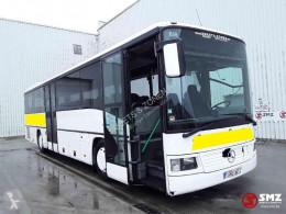 Autobus da turismo Mercedes Integro INTREGO 550 Top 2x