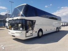 Autobus Neoplan SPACELINER tweedehands lijndienst