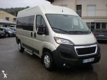Peugeot BOXER ACTIVE 130 BVM6 használt minibusz