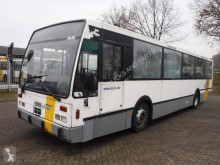 Van Hool 600/2 used midi-bus