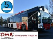 Autobus liniowy Mercedes O 530 G DH / Citaro Diesel Hybrid / A23 / 4421