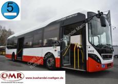 Градски автобус Volvo 8900 H Hybrid / Diesel / 530 / Citaro / 5x vorh. за редовни градски линии втора употреба