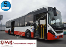Volvo 8900 H Hybrid / Diesel / 530 / Citaro / 5x vorh. gebrauchter Linienbus