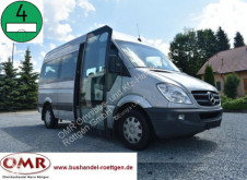 Mercedes 906 AC 35 / 315 CDI / Sprinter / Crafter / Klima