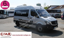 Mercedes Sprinter / 316 Blue Tec / Crafter / VIP