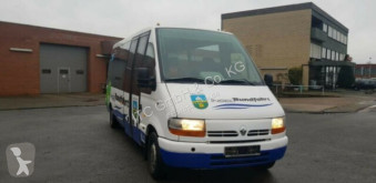 Renault Bus 15 Sitzplätze German car Omnibus gebrauchter