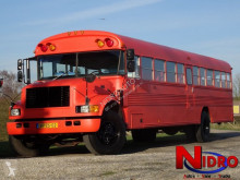 Мидибус International BLUE BIRD - SCHOOLBUS - FOODTRUCK