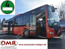 autobus MAN A 20 Lion´s City / A 21 / 530 / Citaro