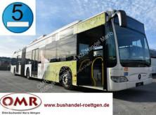 Autóbusz Mercedes O 530 G DH / Citaro Diesel Hybrid / A23 / 4421 használt vonalon közlekedő