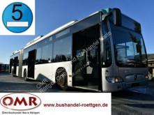 Bus Mercedes O 530 G DH/Citaro Diesel Hybrid/A23/4421/Klima linje brugt