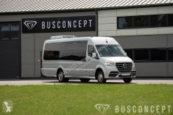 باص Mercedes Sprinter 516 cdi RHD باص صغير جديد