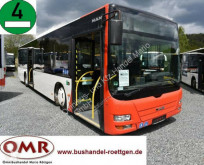 باص MAN A 37 Lion´s City/A20/A21/Citaro/530 للخط مستعمل