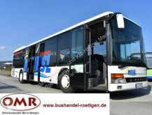Setra S 315 NF / Schaltgetriebe / UL / 530 / 4416 bus used city