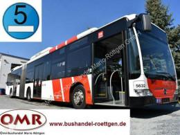 Градски автобус Mercedes O 530 G DH / Citaro Diesel Hybrid / A23 / 4421 за редовни градски линии втора употреба