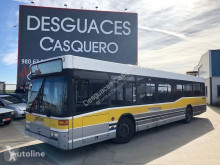 nc MERCEDES-BENZ - 0405N2 bus