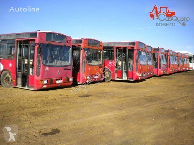 Voir les photos Autobus Renault URBANBUS