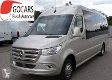 Mercedes Sprinter 519 CDI VIP neuf new microbuz second-hand
